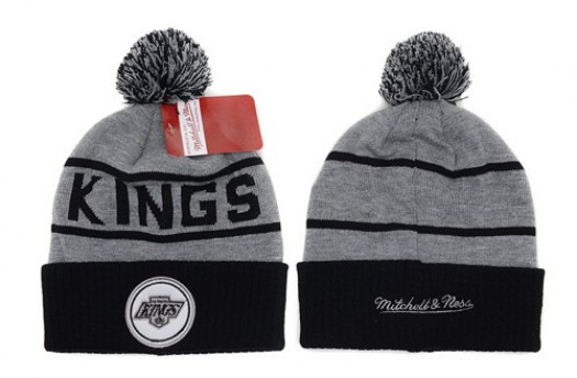 Los Angeles Kings Men's Stitched Knit Beanies Hats 014
