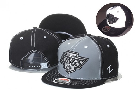 Los Angeles Kings Men's Stitched Snapback Hats 001