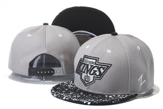Los Angeles Kings Men's Stitched Snapback Hats 002
