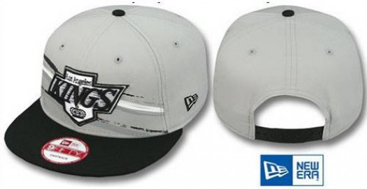 Los Angeles Kings Men's Stitched Snapback Hats 004