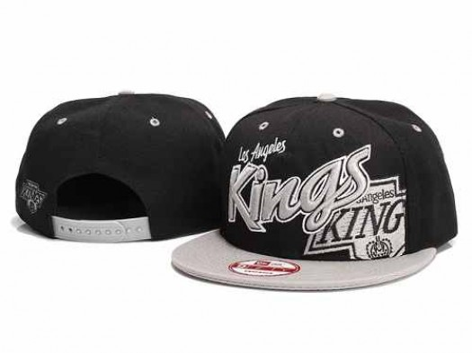 Los Angeles Kings Men's Stitched Snapback Hats 005