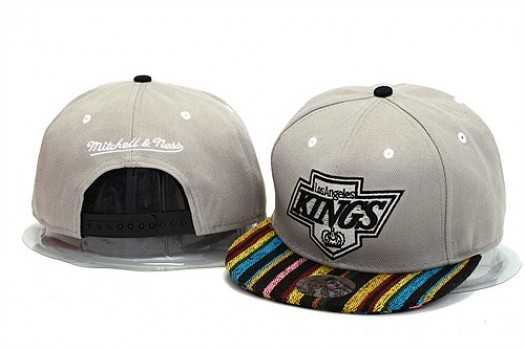 Los Angeles Kings Men's Stitched Snapback Hats 006