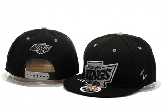 Los Angeles Kings Men's Stitched Snapback Hats 007