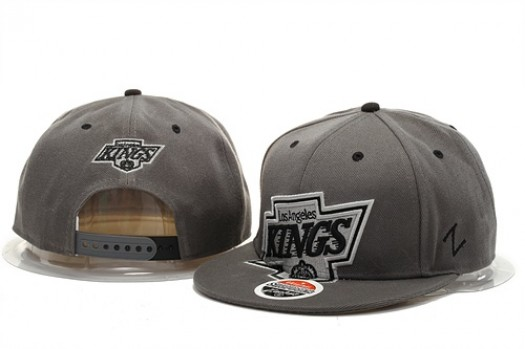 Los Angeles Kings Men's Stitched Snapback Hats 008