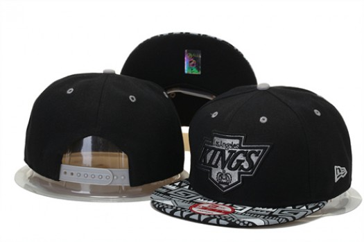 Los Angeles Kings Men's Stitched Snapback Hats 010