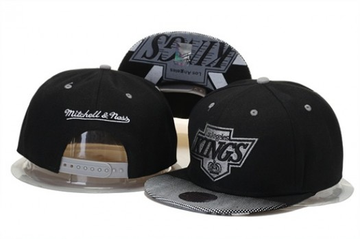 Los Angeles Kings Men's Stitched Snapback Hats 011